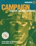二手書博民逛書店 《Campaign: English for the Military》 R2Y ISBN:1405028998│MacMillan