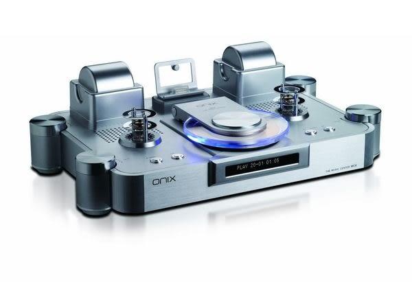 英國ONIX MC-6 音樂中心