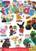 FUN TO LEARN friends(英國版)第390期+玩具組