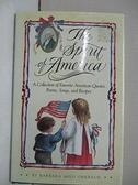 【書寶二手書T1/原文小說_B12】The spirit of America : a collection of favorite…