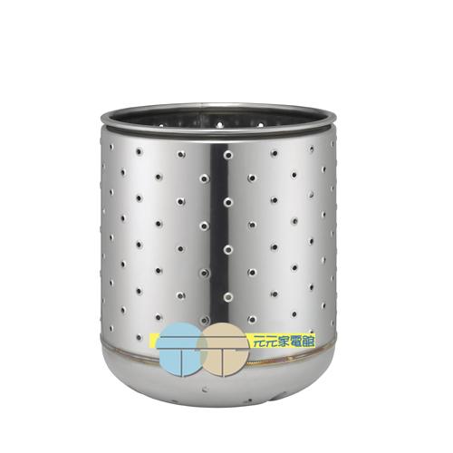寶島牌 10公斤 不鏽鋼內槽脫水機 PT-3088