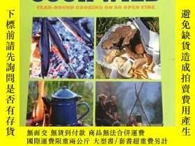 二手書博民逛書店COOK罕見WILD year-round cooking on