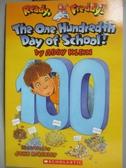 【書寶二手書T7/原文小說_LBH】The 100th Day of School!_Klein, Abby/ McKi
