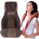 【超值組合】★超贈點五倍送★tokuyo 摩速椅Super+肩頸按摩器 TH-571+TH-517