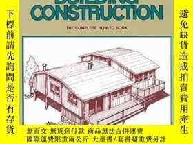 二手書博民逛書店Low-Cost罕見Pole Building Construc