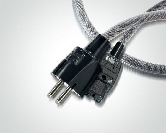 【名展音響】荷蘭SILTECH 270P 10-15A (電源線) 1.5M