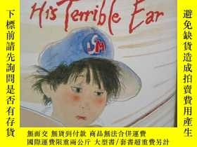 二手書博民逛書店Yang罕見the Youngest and His Terrible Ear(英文原版)Y24355 Len
