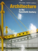 【書寶二手書T6/建築_ZAK】Architecture in the Twentieth Century (Singl
