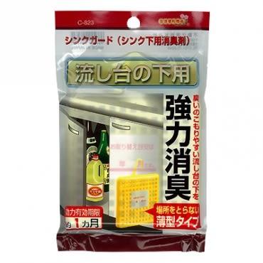 日本流理台防蟲劑823