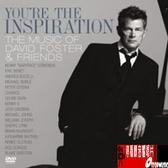 【停看聽音響唱片】【DVD】大衛佛斯特與好友們的音樂饗宴(CD+DVD)