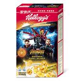 家樂氏早餐穀物復仇者聯盟3無限之戰限定版500g【愛買】