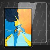 蘋果 iPad Pro 11 12.9 2018 高清 平板 玻璃貼 鋼化膜 防爆 滿版 全覆蓋 螢幕保護貼 保護膜