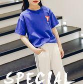 全館83折女童夏裝2019新款時髦套裝中大童韓版兒童夏季網紅短袖兩件套洋氣