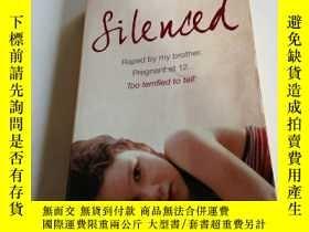 二手書博民逛書店罕見Silenced(英文)Y200392 vicky Jagg