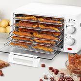 220V食品烘干機水果風干機家用小型食物干果機器溶豆果蔬寵物WD 晴天時尚館