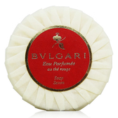 BVLGARI寶格麗 紅茶香皂50g [QEM-girl]