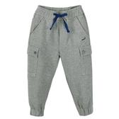 『小鱷魚童裝』刷毛休閒棉褲(02號~10號)554630