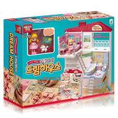 《 MIMI World 》迷你MIMI甜蜜夢想小屋 ╭★ JOYBUS玩具百貨