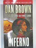 【書寶二手書T1/原文小說_H4X】Inferno(Export Edition)_DAN BROWN