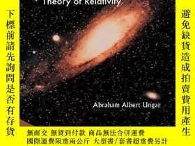 二手書博民逛書店Analytic罕見Hyperbolic Geometry And Albert Einstein s Speci