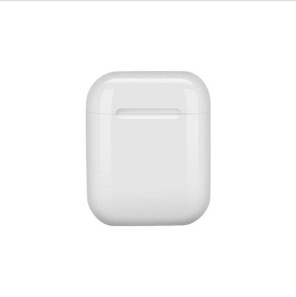 現貨藍芽耳機5.0【免運】i12 tws自動連接 無線藍芽耳機 雙耳通話 彈窗觸控 帶充電倉 無線馬卡龍