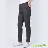 【歲末出清】彈性輕便保暖褲02灰-bossini女裝