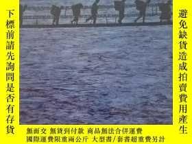二手書博民逛書店China:罕見The long march 中國長征Y1913