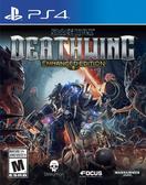 PS4 宇宙荒舟:死亡之翼 強化版(美版代購)