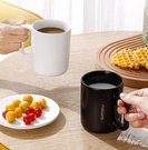 早餐杯 富光創意陶瓷馬克杯早餐杯個性潮流喝水杯家用咖啡杯男女茶杯子【快速出貨八折下殺】