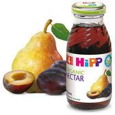 Hipp 喜寶-有 機綜合黑棗汁1罐 85元 (現貨4罐)