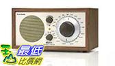[106 美國直購] Tivoli Audio M1BTCLA AM/FM Radio (Walnut/Beige) 桌上型 收音機 喇叭
