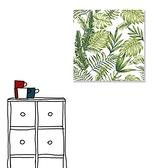 【24mama 掛畫】單聯式 油畫布 無框畫 30x30cm(露葵)
