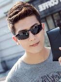 新款偏光太陽鏡男士墨鏡潮人眼睛個性運動開車司機駕駛眼鏡男