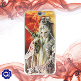 【亞古奇 X 霹靂】倦收天 ◆ HTC 全系列 A9/626 TPU彩繪直噴手機殼-2016 全新上市 首創穿透式立體印刷