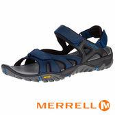 MERRELL OUT BLAZE SIEVE CONVERT 水陸兩用涼鞋 ML37693 男鞋