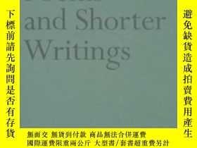 二手書博民逛書店Poems罕見And Shorter WritingsY255562 James Joyce Faber An
