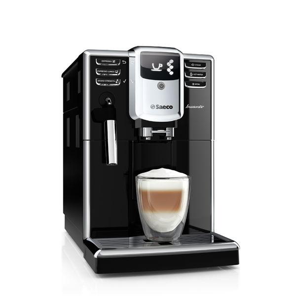 飛利浦Saeco Incanto 全自動義式咖啡機 HD8911