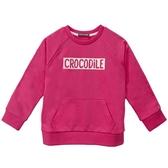 『小鱷魚童裝』LOGO印花T恤(02號~10號)558485