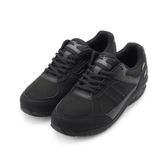 MIZUNO LD AROUND M GTX 健走鞋 黑 B1GC182609 女鞋