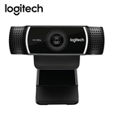 羅技 Logitech C922 PRO STREAM網路攝影機