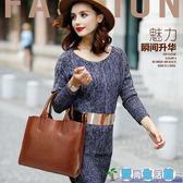 2017新款潮韓版百搭大氣個性時尚女士手提包LY2837『愛尚生活館』