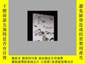 二手書博民逛書店Jakuchu:罕見Special Exhibition 200
