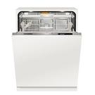 零利率+標準安裝(公司貨) 德國 Miele 米勒 G6994SCVi K20 全崁式洗碗機 (不鏽鋼) ※熱線07-7428010