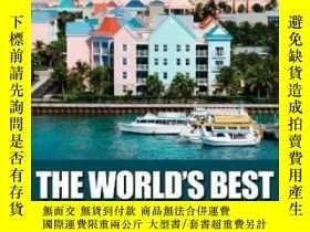 二手書博民逛書店The罕見World s Best Tax HavensY255