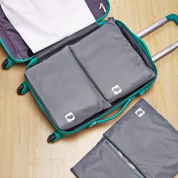 褲子防皺收納袋 收納袋 旅行包  《生活美學》