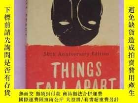 二手書博民逛書店Things罕見Fall Apart 保存 Y85718 Chi