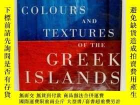 二手書博民逛書店Kaleidoscope:罕見Colours and Textu