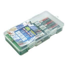 【好市吉居家生活】嚴選聯府KeyWay~TL-301(大)A通通集合長型盒