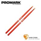 【缺貨】Promark TX747W Orange 胡桃木經典鼓棒 橘色 5A【Pro mark】
