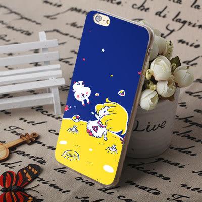 iPhone ASUS HTC Samsung Sony LG 手機殼 外殼 客製化 小白兔 04